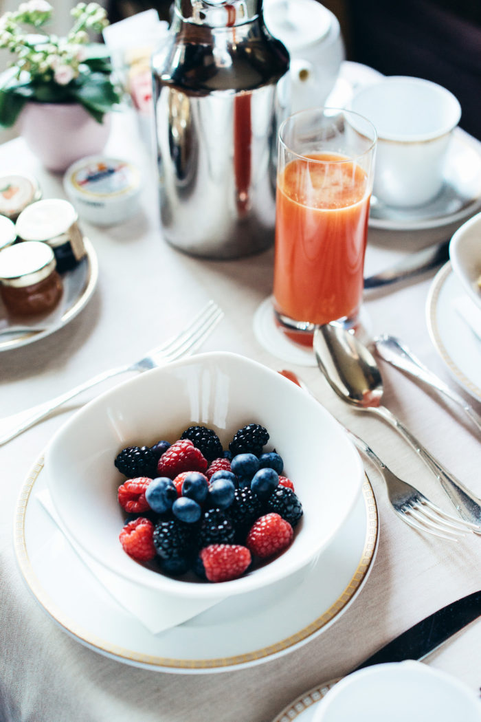Found: Our Favorite Brunch Spot in London