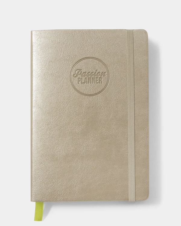 Okay, Time to Organize: Choosing a Planner for Work