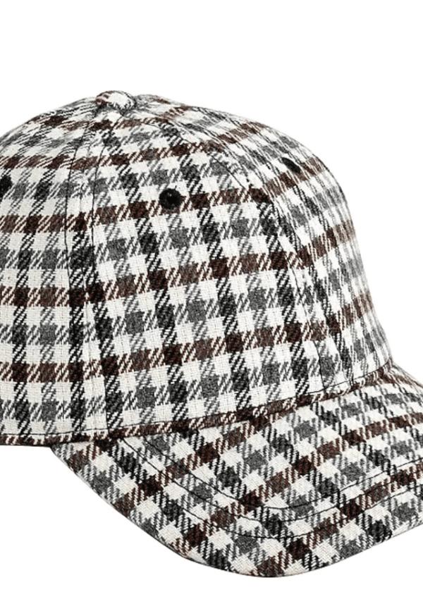 The Fall Hat Edit