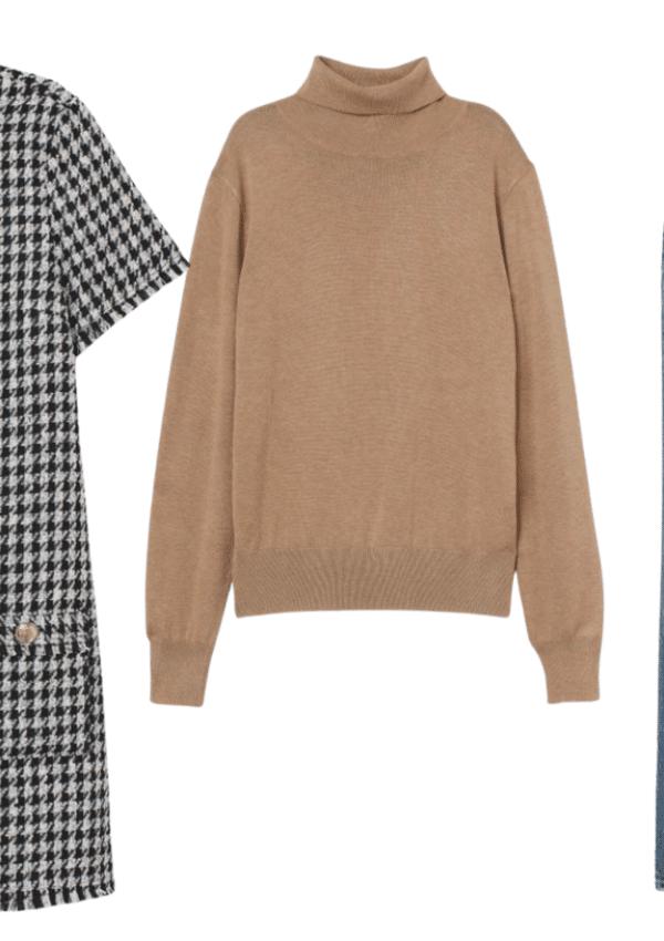 Budget-Friendly Fall Wardrobe Staples
