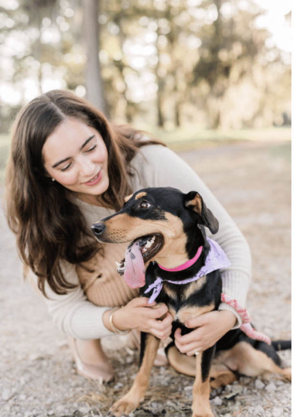 The Cutest Fall Dog Bandanas
