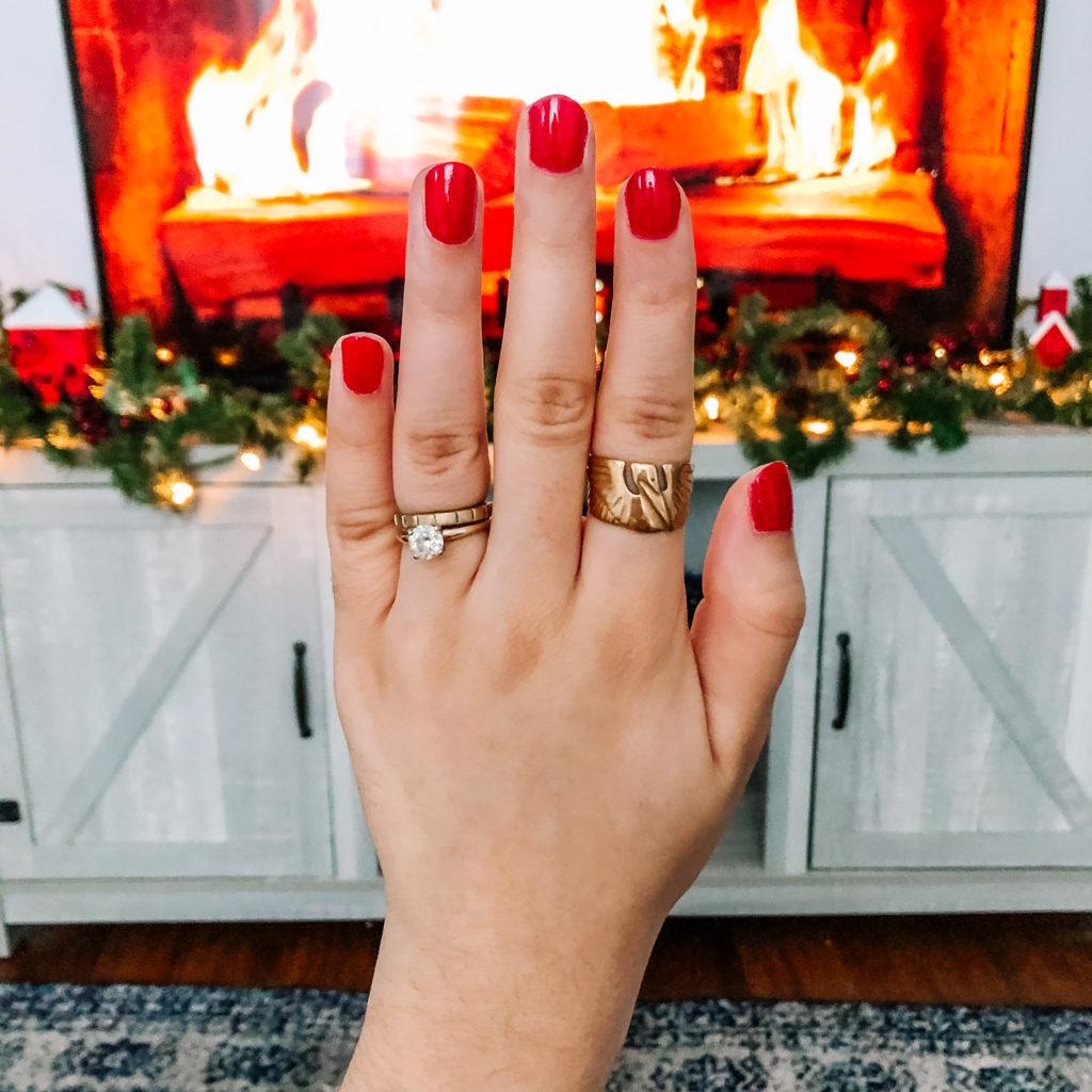 easy everyday jewelry rings