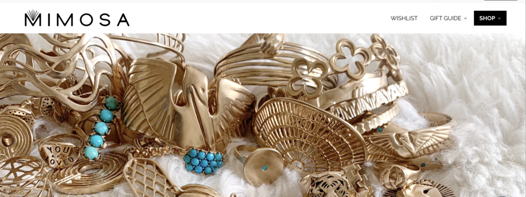 small business handmade jewelry