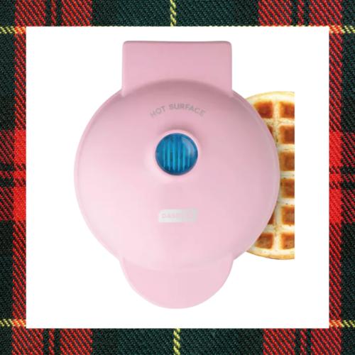 waffle girlfriend gift