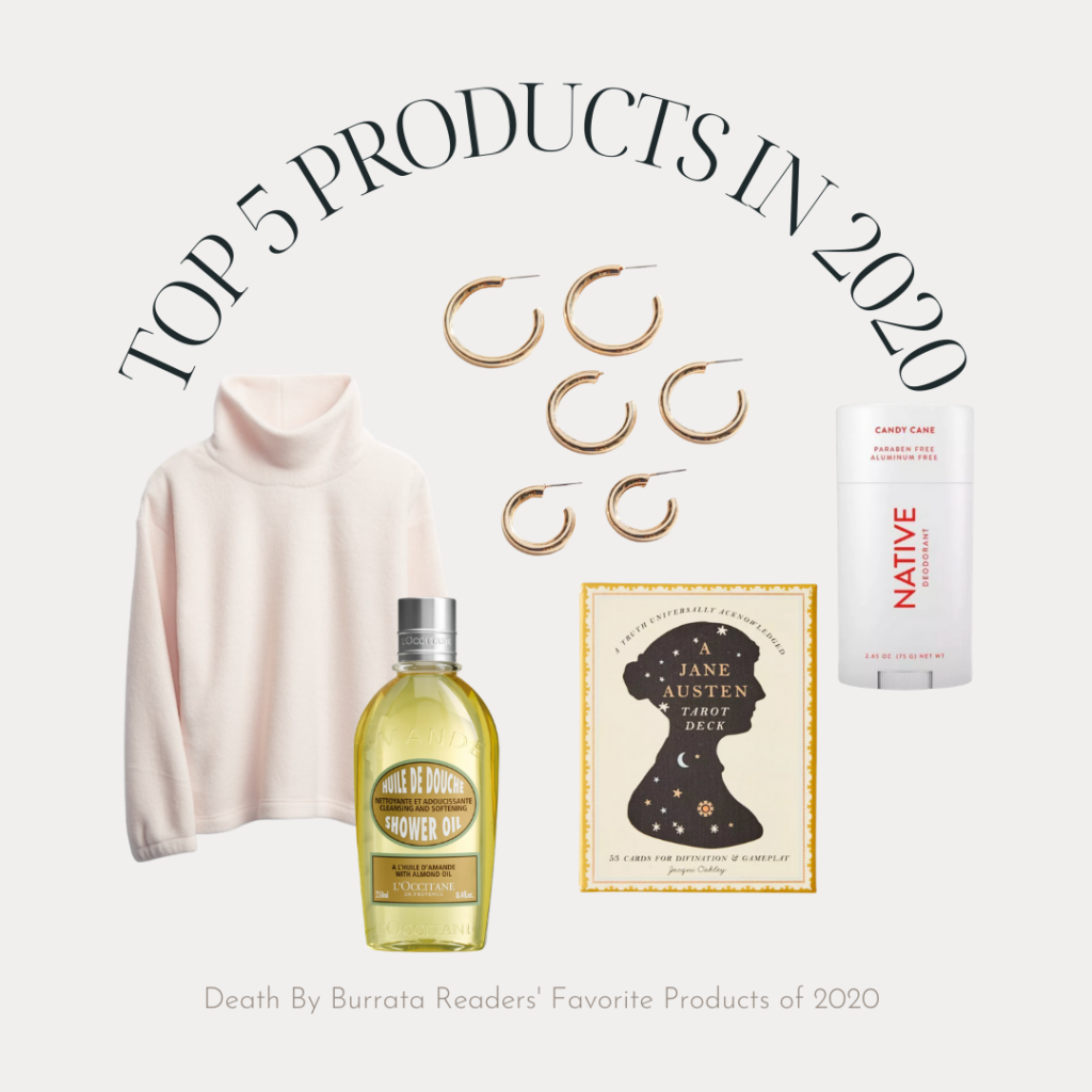 2020 best products