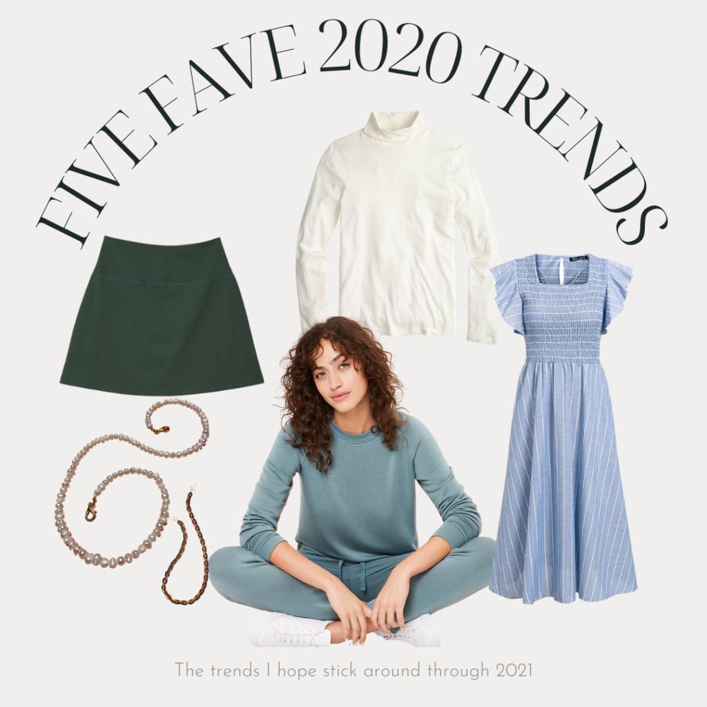 2020 best trends