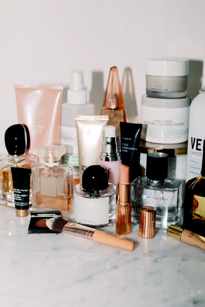 Spicy and Warm Winter Perfumes
