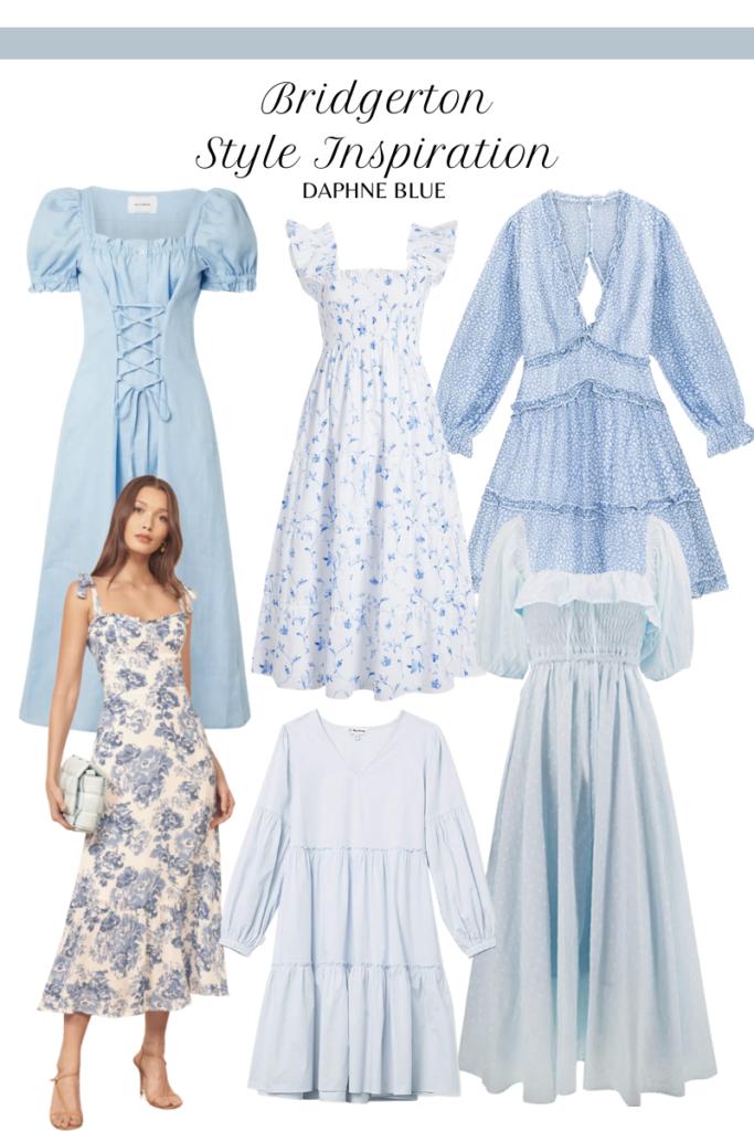 bridgerton style inspiration wedgwood blue