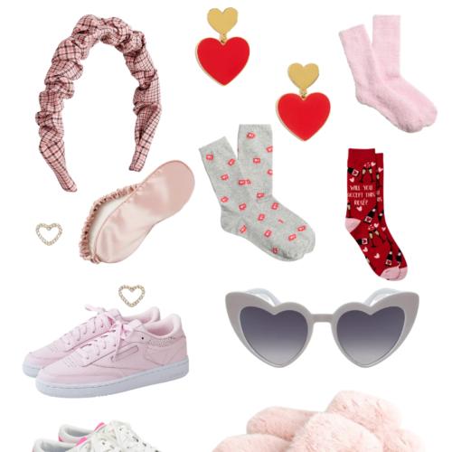 valentine's day accessories