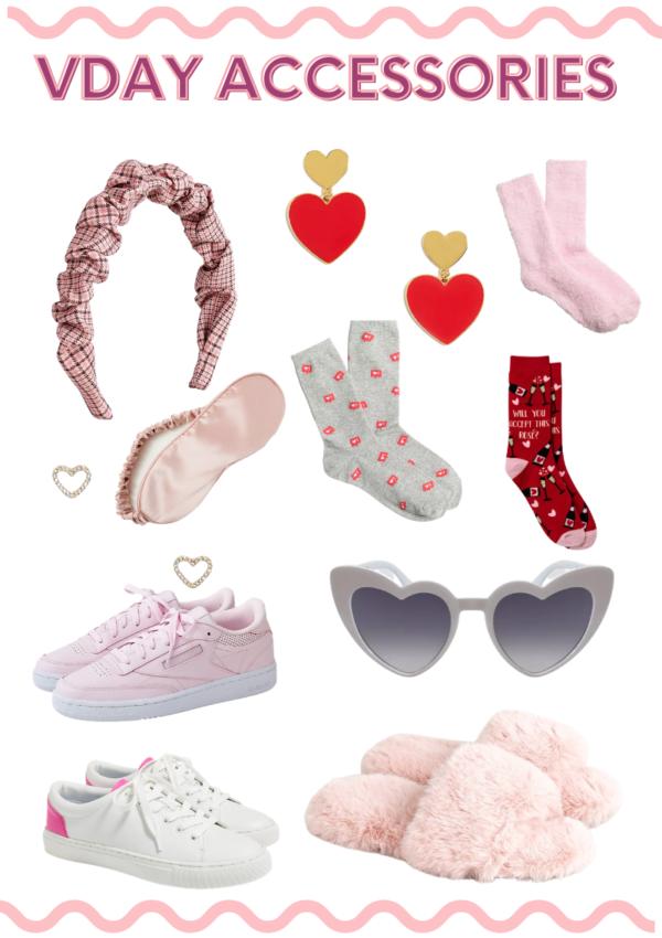 Budget-Friendly Valentine's Day Accessories