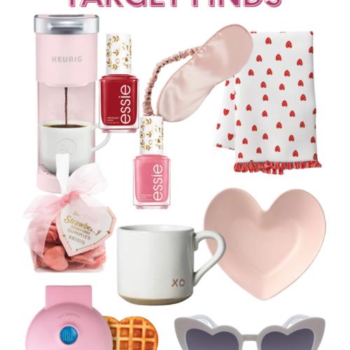 valentine's day target finds