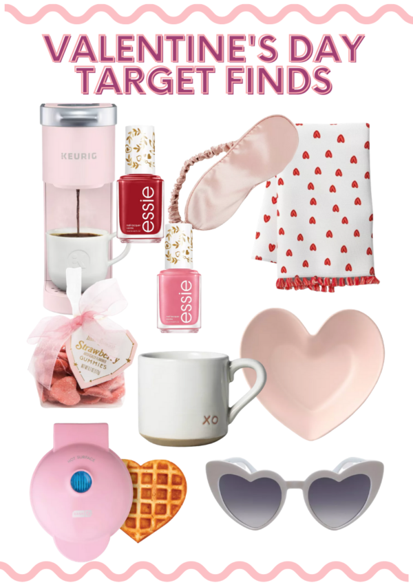 The Best Valentine's Day Products at Target