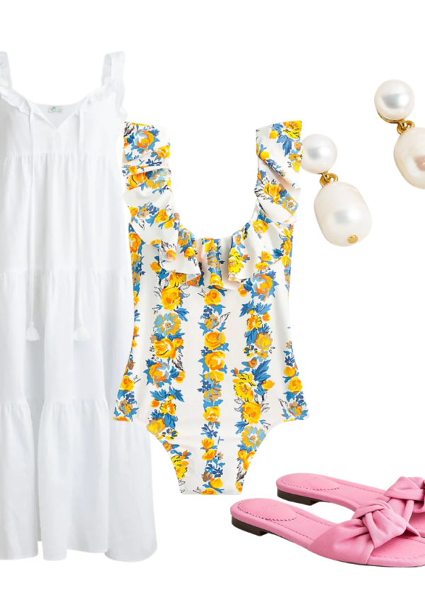 23 Spring Outfit Ideas from J. Crew