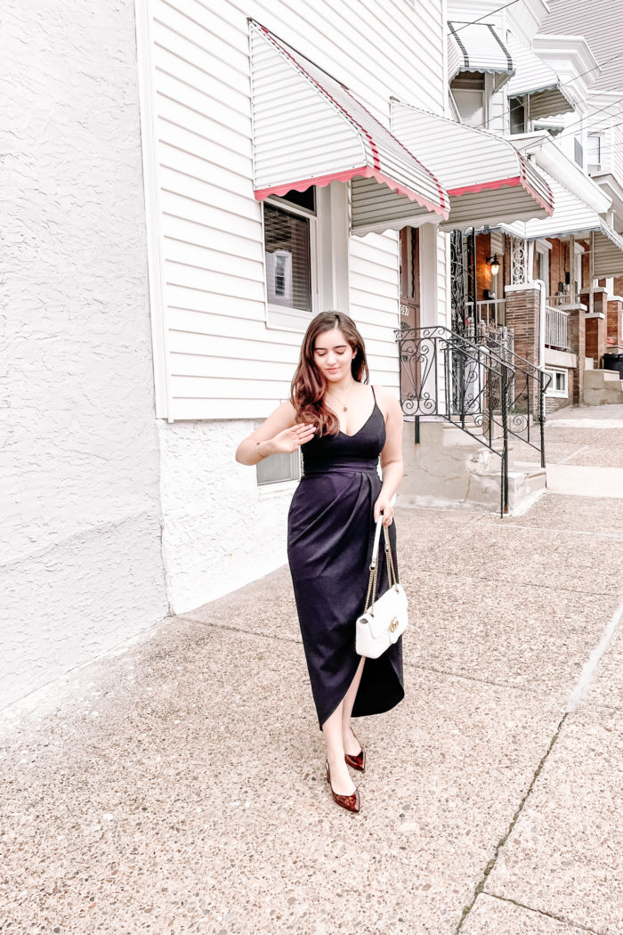 Timeless Wedding Guest Dresses Over $100