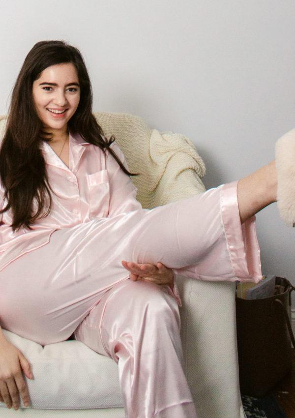 My New Favorite Pajamas