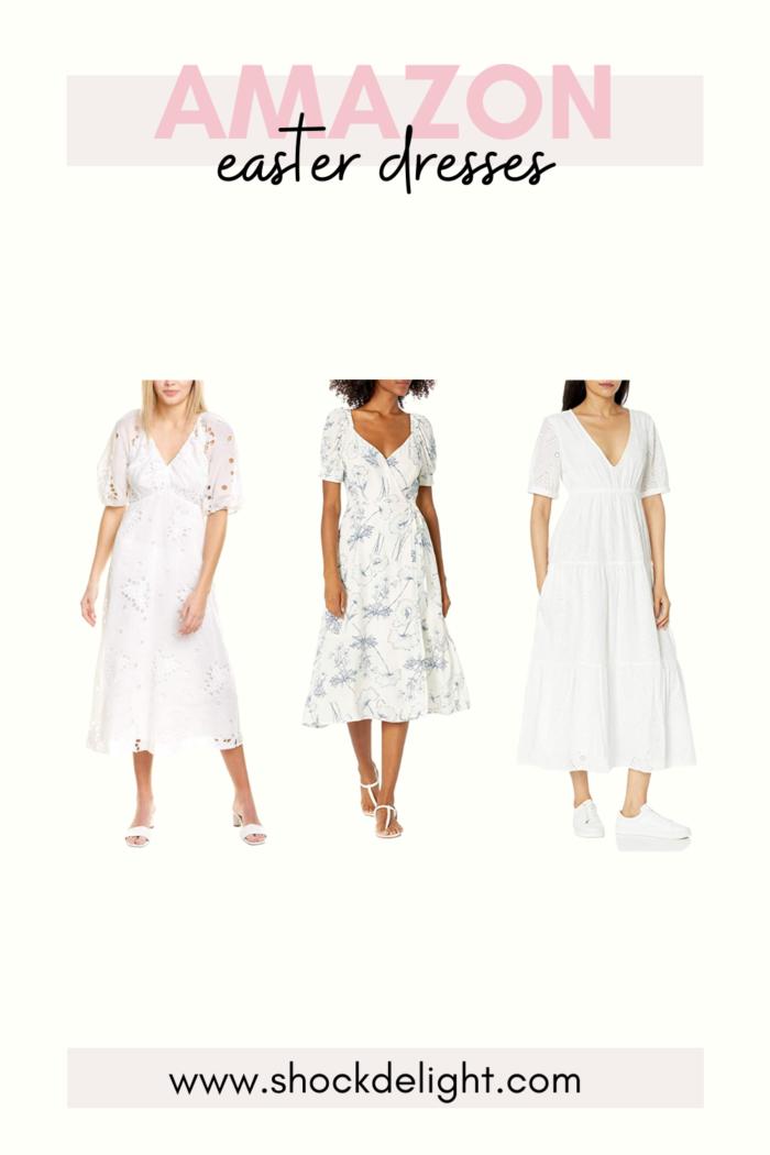 Amazon Prime Easter Dresses