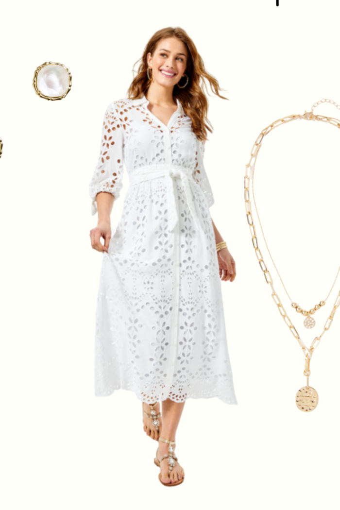 Lilly Pulitzer Pieces You Can Wear Every Day