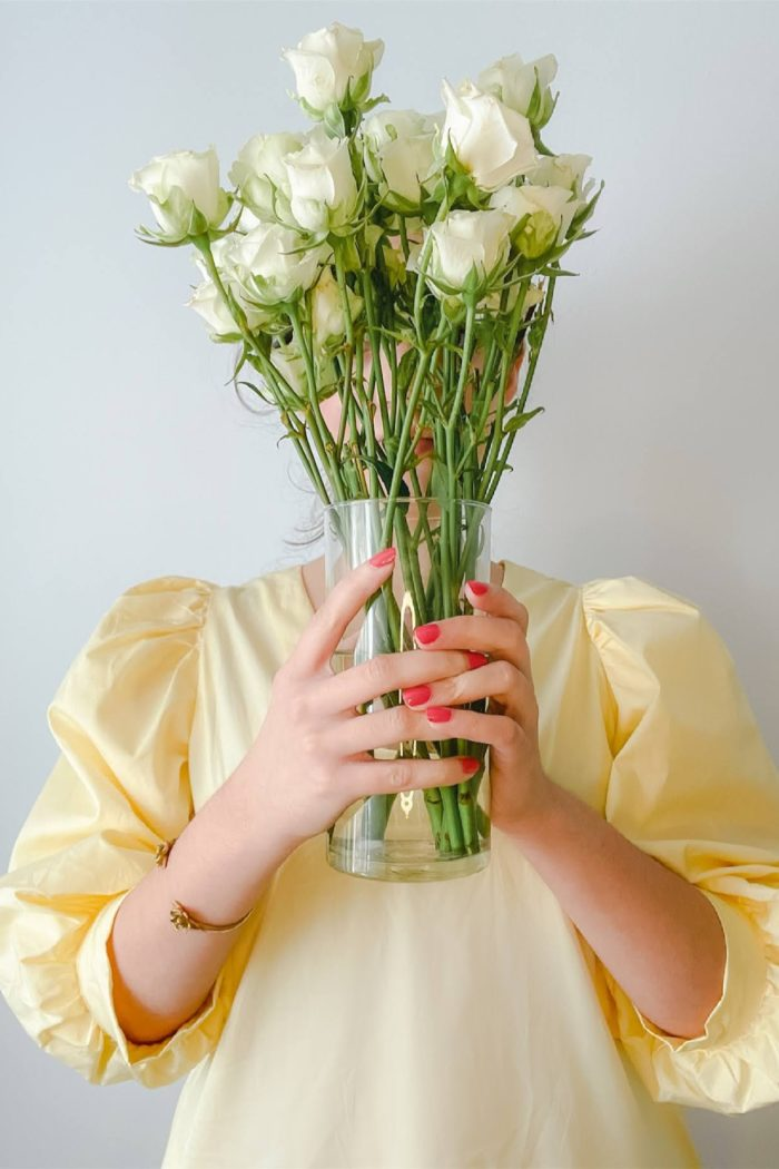 Effortless Dresses for Easter