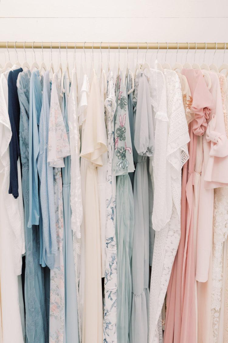 spring wardrobe refresh to do list