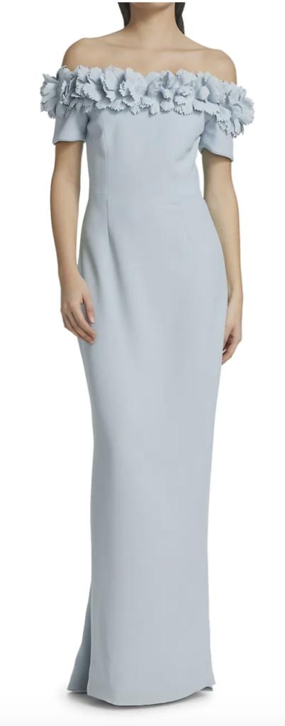 elegant summer dresses for wedding guest
