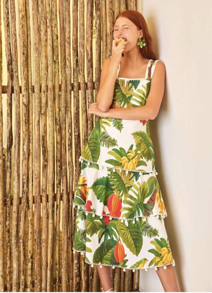 Summer Dresses for Beach Wedding Guest