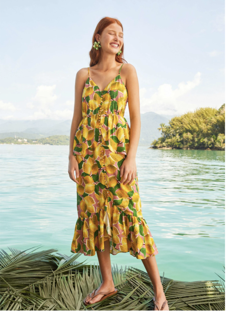 summer dresses for wedding guest abroad